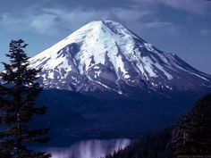 Awesome Fuji Mountain Wallpaper HD Image Picture