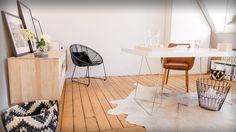 Clean & Skandi | So funktioniert unser Look auch bei Ihnen