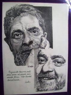 Arte & Prosa de Rubens Prata: LULA  - Ataques e suas causas