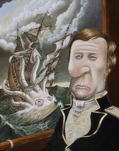 Skot Olsen | nautical