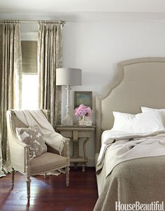 Traditional Decorating Ideas - Formal Home Decorating Ideas - House Beautiful