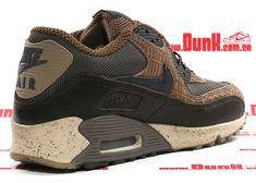 pretty nice 61127 17a38 Staple x Nike Air Max 90 « Navigation pack