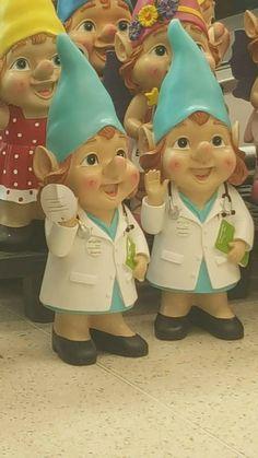 Asda Gourds Gnomes Pumpkins Squashes