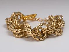 Harbor Chain Bracelet - gorjana.com