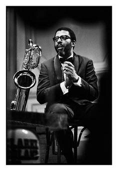 #Savannah Notables   Sahib Shihab, African American Classical Musician (Jazz) Saxophonist and Flutist