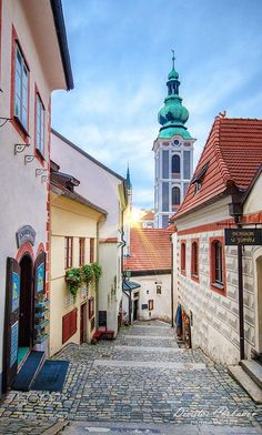 Popular on : Cesky Krumlov by dchobanovbs Travel Around Europe, Travel Around The World, Around The Worlds, World Cities, Countries Of The World, Beautiful Sites, Beautiful World, Oh The Places You'll Go, Places To Visit