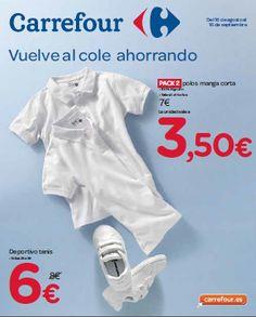 Catalogo de Carrefour.
