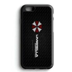 Umbrella Resident Evil iPhone 7 Case