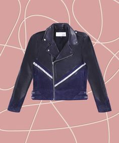 Here's the souped-up leather jackets every street star will be wearing