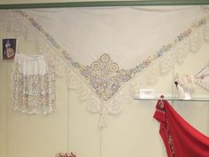 Czech Heritage Club - Czech Customs Bohemia People, Graffiti Flowers, Embroidery, Floral, Shawl, Ethnic, Apron, Club, Places