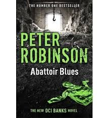 Image result for watching the dark by peter robinson