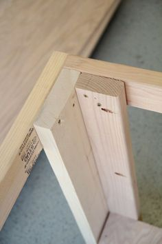 DIY Miter Saw Bench - The Home Depot - Home Improvement Blog – The Apron by The Home Depot