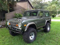 1976 Ford Bronco for sale 100774553
