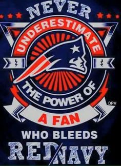 Power of Patriot Fans