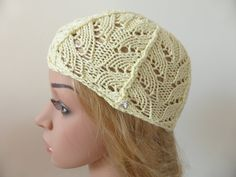 Items similar to Woman's knit summer hat yellow ladies natural fibers cotton on Etsy Summer Hats, Sun Hats, Crochet Hats, Yellow, Knitting, Trending Outfits, Unique Jewelry, Handmade Gifts, Etsy