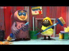 Timmy Time   S03E12   Fireman Timmy