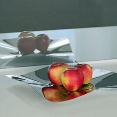 Steelen Haapa Tray made by Nikama Desing in Finland Scandinavian Style, Finland, Tray, Peach, Dining, Fruit, Tableware, Food, Dinnerware
