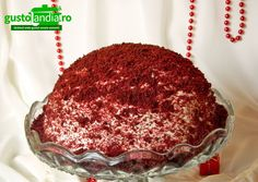 tort red velvet Red Velvet, Muffin, Breakfast, Morning Coffee, Cupcakes, Muffins, Morning Breakfast
