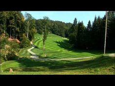 The Most Amazing Golf Courses of the World: Carinthia Golf Club Dellach, Austria