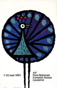 celestino piatti, 1963