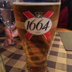 A good beer in London