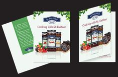 Beautiful Corporate Brochure Design Ideas / Examples