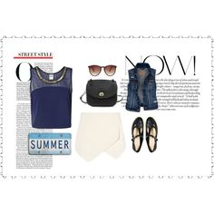 """""""Untitled #88"""" by elmarachma on Polyvore"""