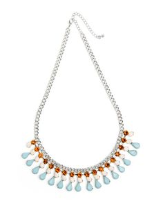 Bauble Bliss Necklace