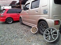 watanabe looks good in Japanese cars Suzuki Wagon R, Kei Car, Japanese Cars, Jdm, Mini, Japanese Domestic Market