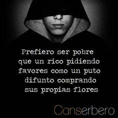 Frases de Canserbero17