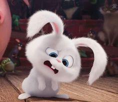 Cute Bunny Cartoon, Cute Cartoon Pictures, Cartoon Profile Pictures, Cartoon Pics, Disney Phone Wallpaper, Cartoon Wallpaper Iphone, Cute Cartoon Wallpapers, Snowball Rabbit, Rabbit Wallpaper