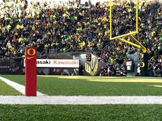 Beautiful day at Autzen   By www.wtdphotography.com