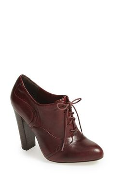 Free shipping and returns on Isolá 'Tora' Bootie (Women) at Nordstrom.com. Exposed stitches and curvy seams distinguish a vintage-inspired bootie set on a sky-high stacked heel.