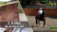 El Rejoneo: Una Historia de Vida - TvAgro por Juan Gonzalo Angel