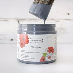 Country Chic Paint - Black and Greys — Two Old Souls Paint Line, Dixie Belle Paint, General Finishes, Mineral Paint, It Goes On, Simplicity Patterns, Milk Paint, Country Chic, Painted Furniture