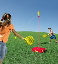 nice kids playing games outside hd Outdoor Play Toys Outdoor Toys Backyard Toys HearthSong Backyard Play, Backyard Games, Giant Yard Games, Backyard Swings, Outdoor Activities, Activities For Kids, New Games For Kids, Outside Games