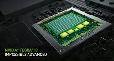 Tegra K1 will also support DX12