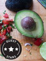 The Ultimate Guacamole Recipe #refinery29