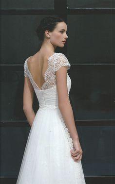 Les collections | Mariée Couture - Robes de mariée Lille