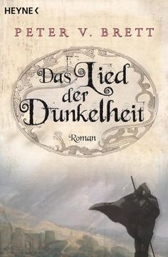 Das Lied der Dunkelheit / Dämonenzyklus Bd. 1