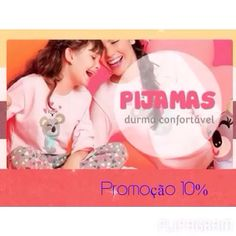 #userepipiu . Promocao da noitinha. Toda a linha pijamas com 10% de desconto! http://bit.ly/1OfaVl9 #pijamas #sono #dormir #baby #babystyle #kids