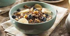 15 recettes pour petit déjeuner détoxifiant mais toujours gourmand ! | www.fourchette-et-bikini.fr
