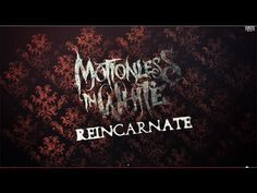 ▶ Motionless In White - Reincarnate I am in love with their new music!!This song was made for me, chris gets it dead on!!