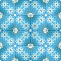 VN Azule 13 kwart Zementfliesen von Designfliesen.de