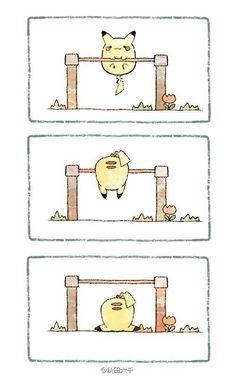 Pika pikachuuu♡