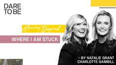 I'm reading the @YouVersion plan 'Moving Beyond Where I Am Stuck'. Check it out here: