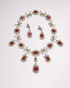 Marjorie Merriweather Post jewels