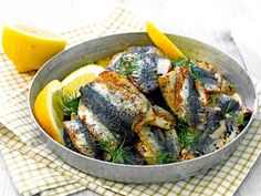 Silakkapihvit - fried baltic herring