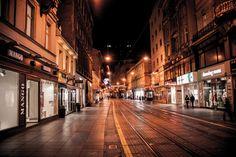 Zagreb Night by Saša Kendjel on 500px