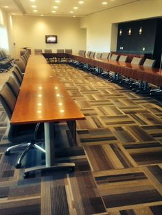 Trident Tech- Long Conference room modular table using... great for reconfiguring! - Herald Office Solutions Columbia, SC Charleston, SC Dillon, SC Myrtle Beach, SC Cheraw, SC Sumter, SC Greenwood, SC Sumter, SC Whiteville, NC